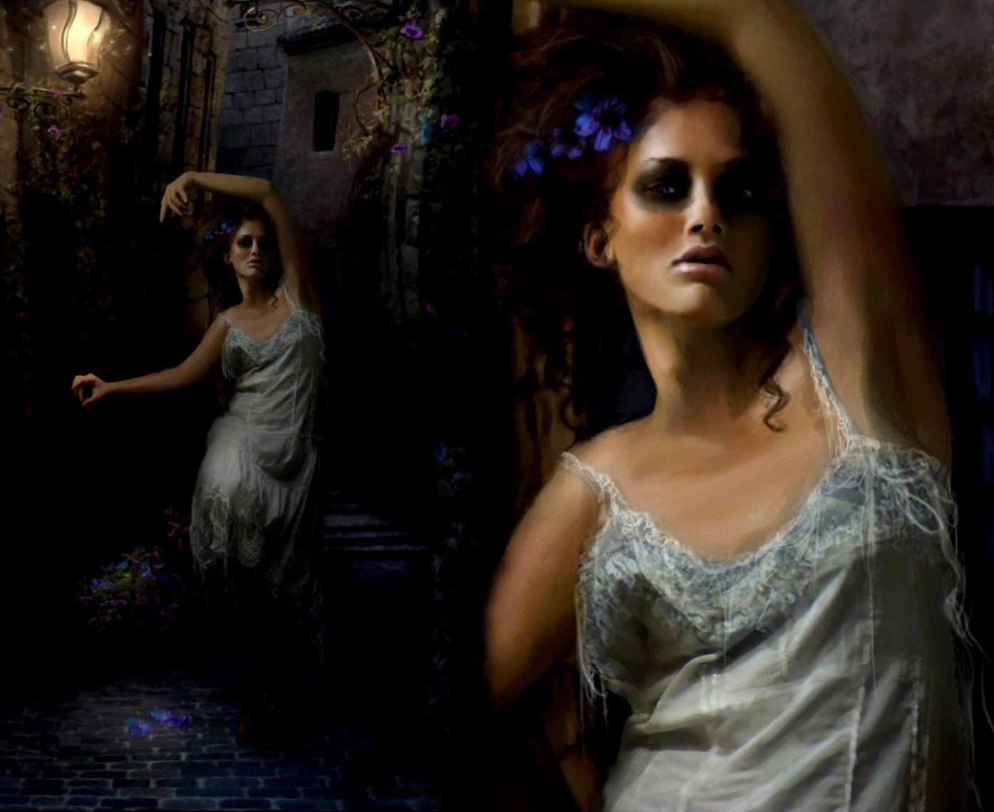 Fashion Model Hannah Duggan Girl Hd Wallpaper Missmermmaid