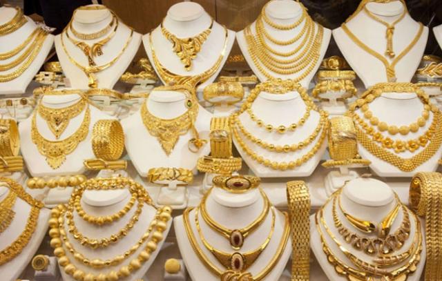 عاجل....لاول مرة انخفاض تاريخي في اسعار الذهب في السوق العربية اليوم السبت فاتح اكتوبر 2016.