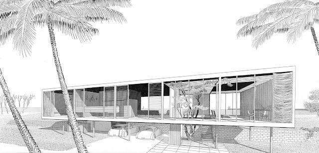 A Rudolph Paul home design