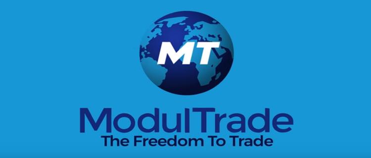 ICO ModulTrade - Kebebasan Dalam Trading B2B Dengan Aman Menggunakan Teknologi Blockchain