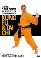 David Carradine An Introduction For Beginners To Kung Fu & Tai Chi
