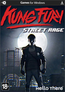 Download Kung Fury Street Rage PC Full Version Free