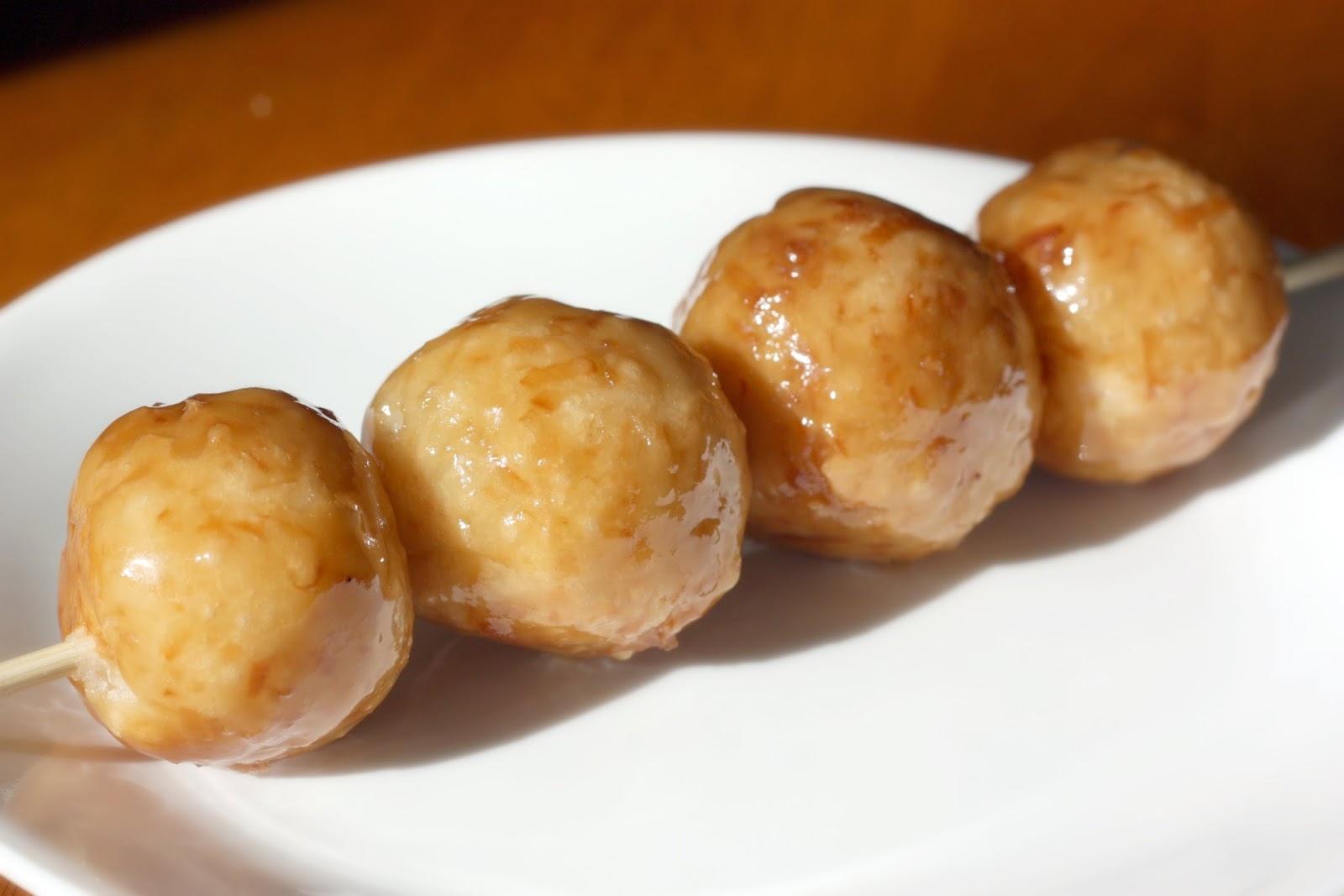 Sugar Free Cake Ball Recipe