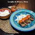 Ćevapi dálmata - Cocinas del Mundo (Dalmacia)