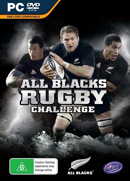 Rugby Challenge (2011)