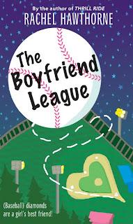 Reseña: The Boyfriend League de Rachel Hawthorne