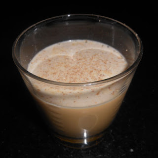 scotch egg nog averna
