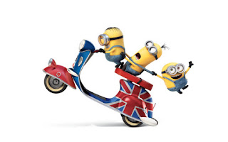 minions Best Funny Movements HD Wallpapers