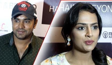 Richie movie success meet | Nivin pauly | Shraddha Srinath