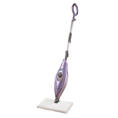 Shark Steam Vacuum Cleaner splashes of joy: floor cleaning~I know..boring!