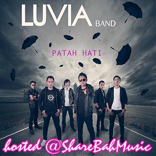 Luvia - Patah Hati MP3