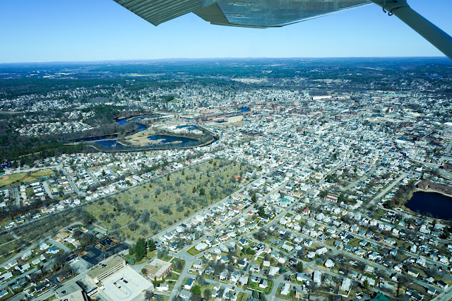 Cloud 9 Living- Learn to Fly- Nashua- New Hampshire