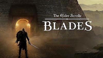 The Elder Scrolls Blades Apk for Android Download
