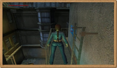 Tomb Raider 6 Free Download PC Games