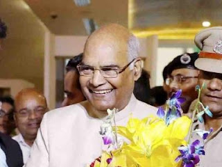 Spotlight : President Kovind Inaugurated AP Fibre Grid