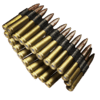 Material Mobile Strike Ammo Belt