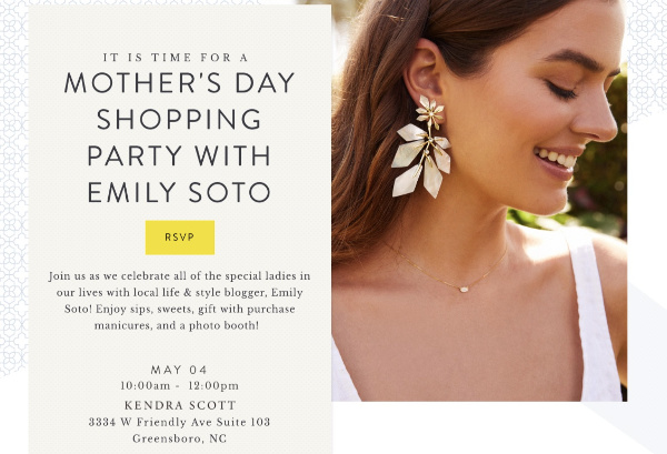 kendra scott, north carolina blogger, style on a budget, mom style, what to buy for spring, spring outfit ideas