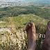 5 cosas que puedes y 5 que no puedes hacer corriendo descalzo en montaña