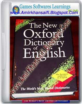 Download free oxford english to tamil dictionary software: english.