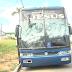 Ônibus com torcedores é atacado por rivais armados na Paraíba