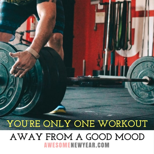Workout inspirational Quotes
