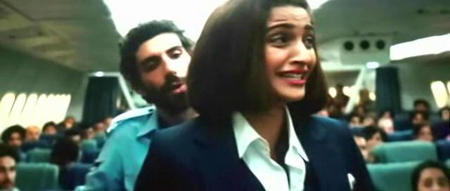 Download Neerja (2016) Hindi Movie ScamRip 700MB