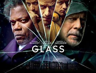Glass 2019 movie download/rent