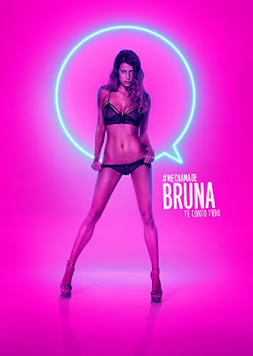 Me Chama De Bruna (TV Series) S02 Custom HD Dual Latino