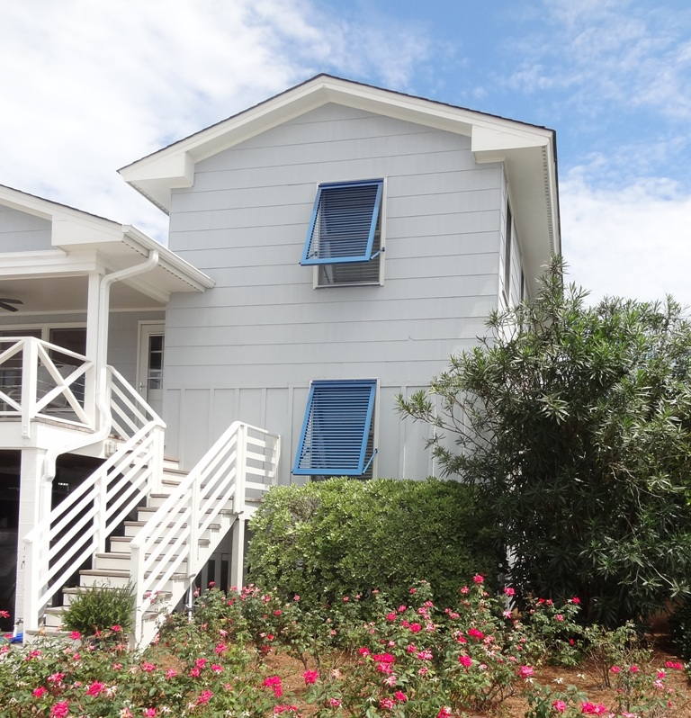 What Color Do I Paint My House: What Color Should I Paint My Beach Home?