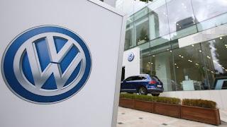 η  Volkswagen