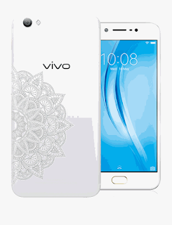 Harga Terbaru Vivo V5s Pure White 2019 1