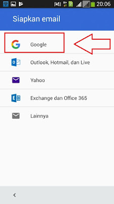 Cara Membuat Banyak Akun Gmail Tanpa Verifikasi Nomor Handphone