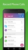 تطبيق Cube ACR - تطبيق Cube Call Recorder ACR (1)