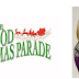 Olivia Newton John named Grand Marshal for 2016 Hollywood Christmas Parade