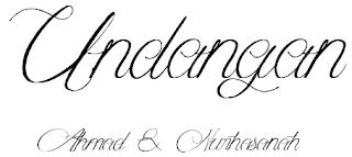 Download 40+ Font Latin Keren Untuk Desain Undangan Pernikahan, Midnight Legend