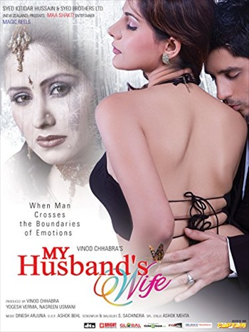 My Husbands Wife 2011 Hindi 720p WEB-DL 900mb