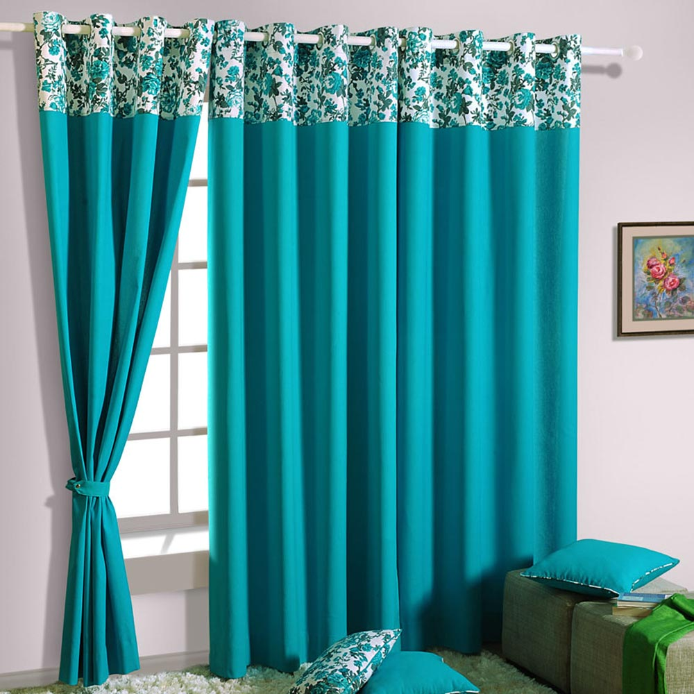 Living Room Drapes And Curtains Ideas Modern Red Window Curtain