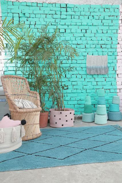 cestas decorar
