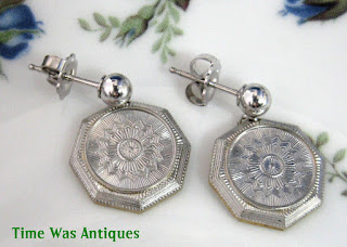 https://timewasantiques.net/products/earrings-solid-14kt-gold-from-antique-cufflink-engraved-starburst-edwardian