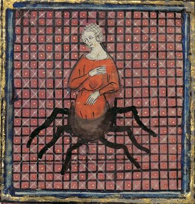 Arachne, c. 1330