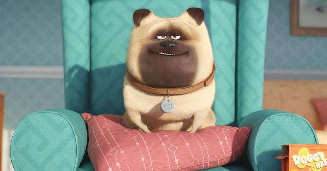 "Danton Mello, Luis Miranda, Tatá Werneck e Tiago Abravanel dublam personagens de ""Pets – A Vida Secreta dos Bichos"""