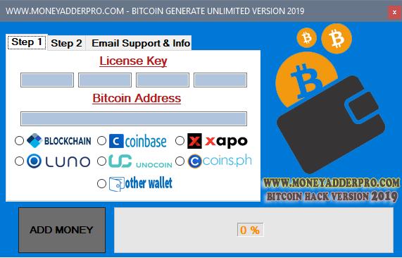 gratuit bitcoin cracker download)