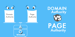 Meningkatkan Domain Authority dan Page Authority Blog