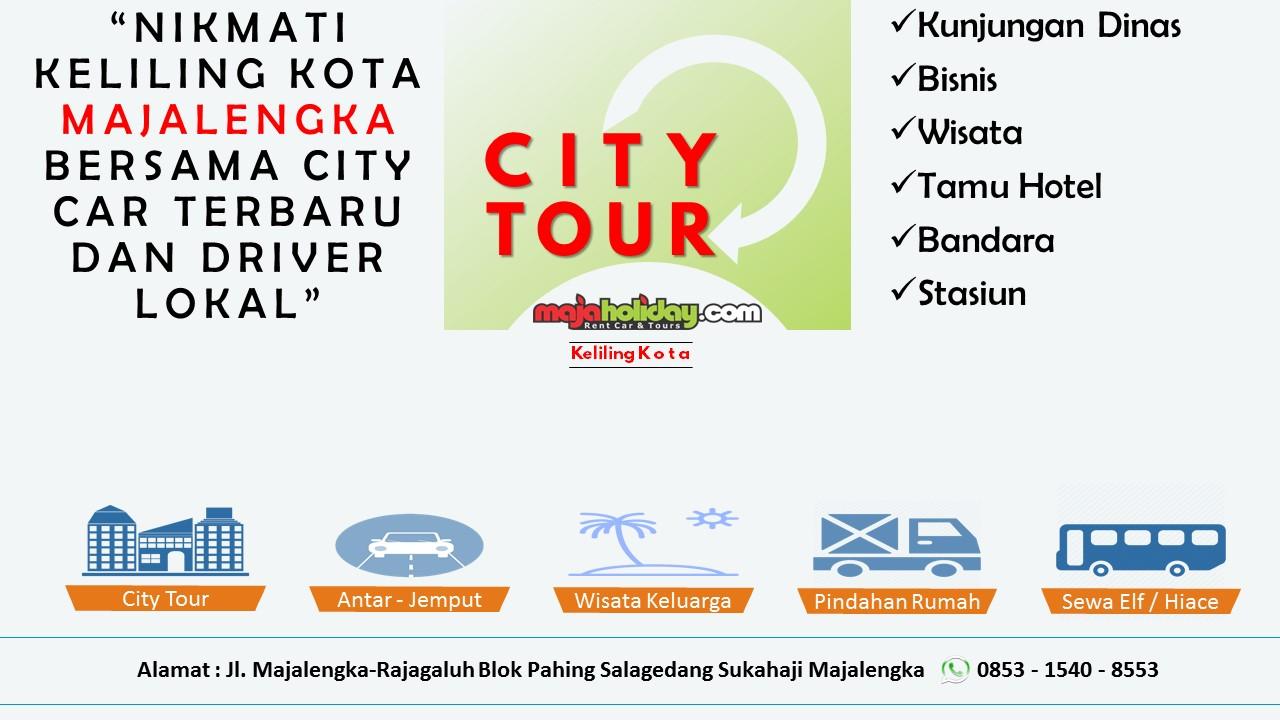 gambar paket city tour keliling majalengka