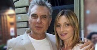 Antonio Jorio e Annamaria Pancallo si sposano