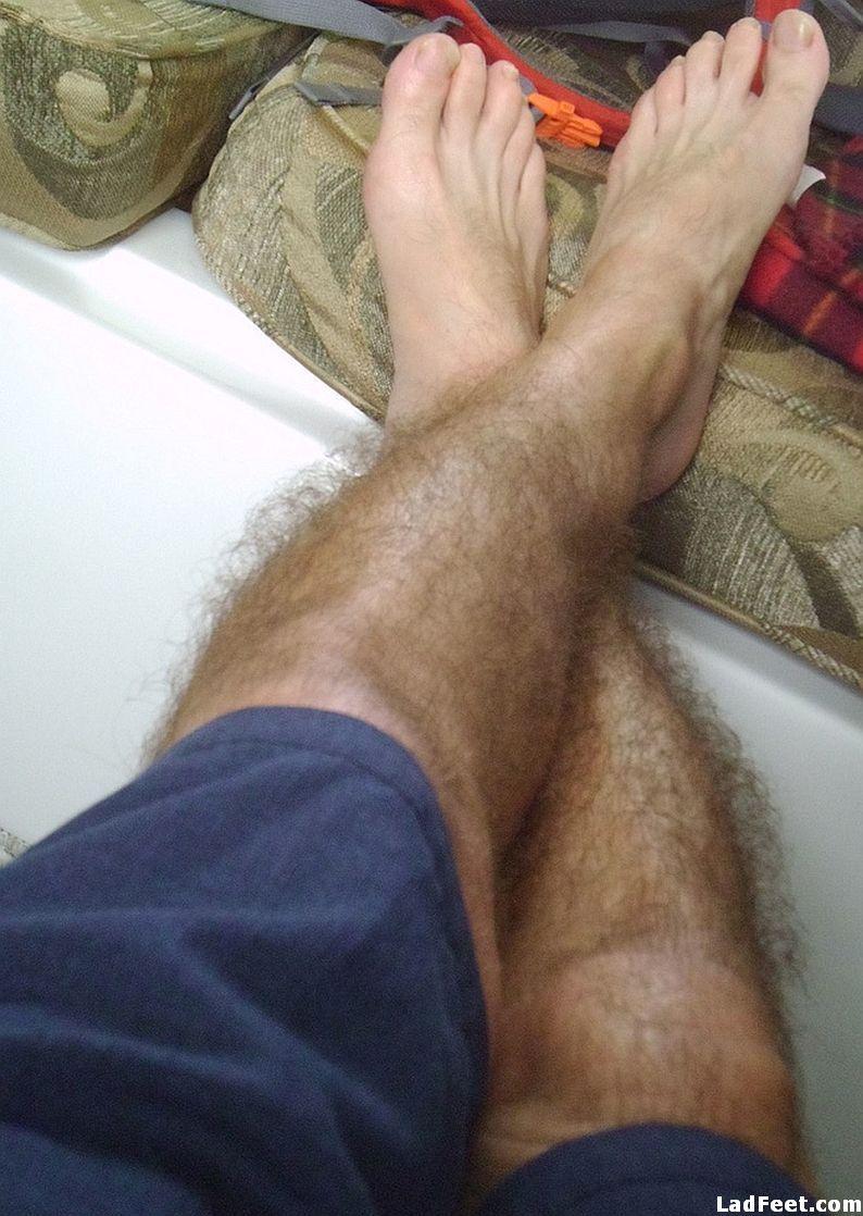 Ladfeetcom Male Foot Fetish Website-4565