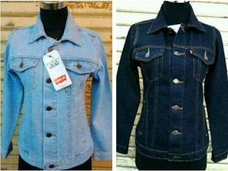 Tersedia satu jaket levis wanita murah jaket levis wanita terbaru harga jaket  levis wanita model jaket levis wanita jaket jeans levis kaskus jaket jeans  ... bfc1b6db23