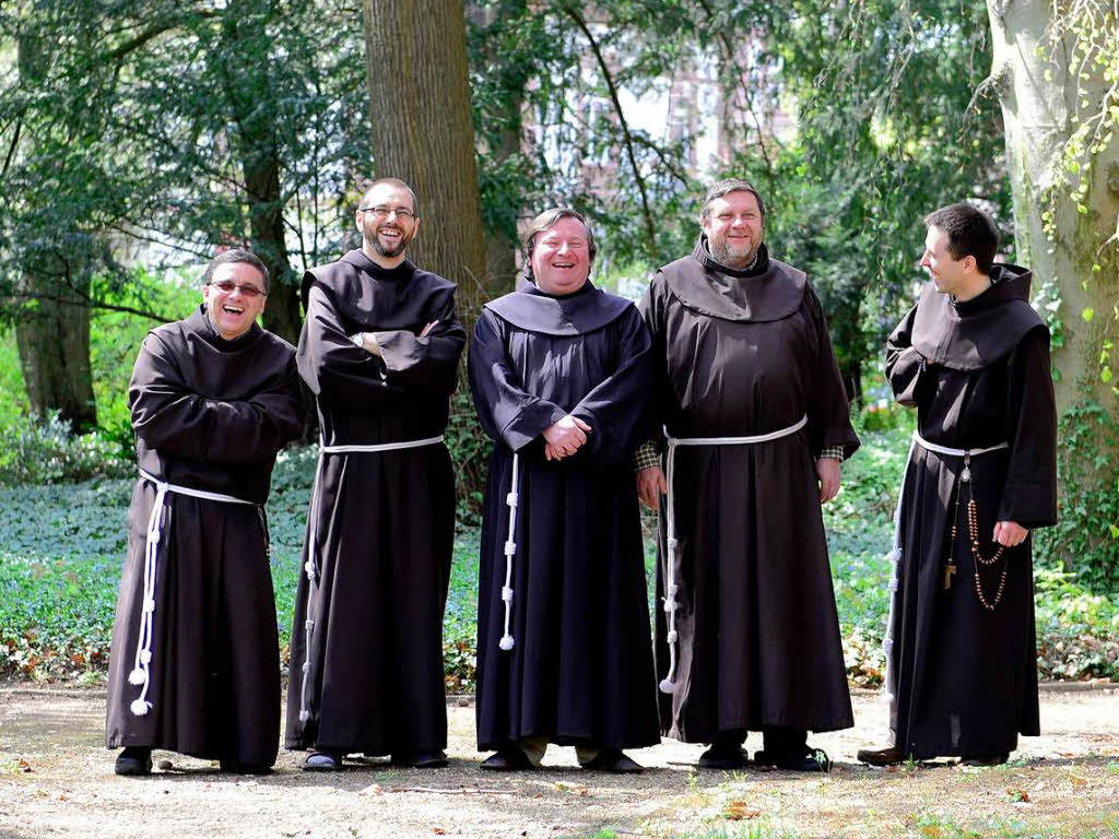 Red Baron 39 S Blog The Last Of The Franciscans