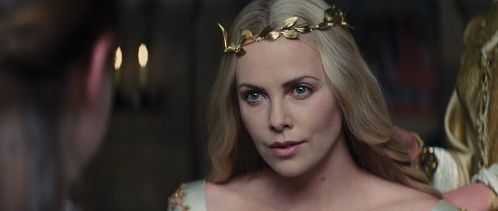 Snow White and the Huntsman (2012) 2