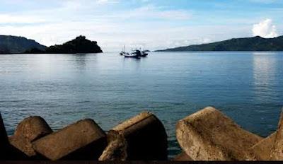 Destinasi Favorite Di Tulungagung Dengan Pemandangan Yang Eksotis Pantai Prigi: Destinasi Favorite Di Tulungagung Dengan Pemandangan Yang Eksotis.